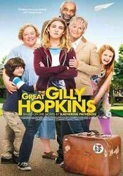 فیلم طنز The-Great-Gilly-Hopkins-2016